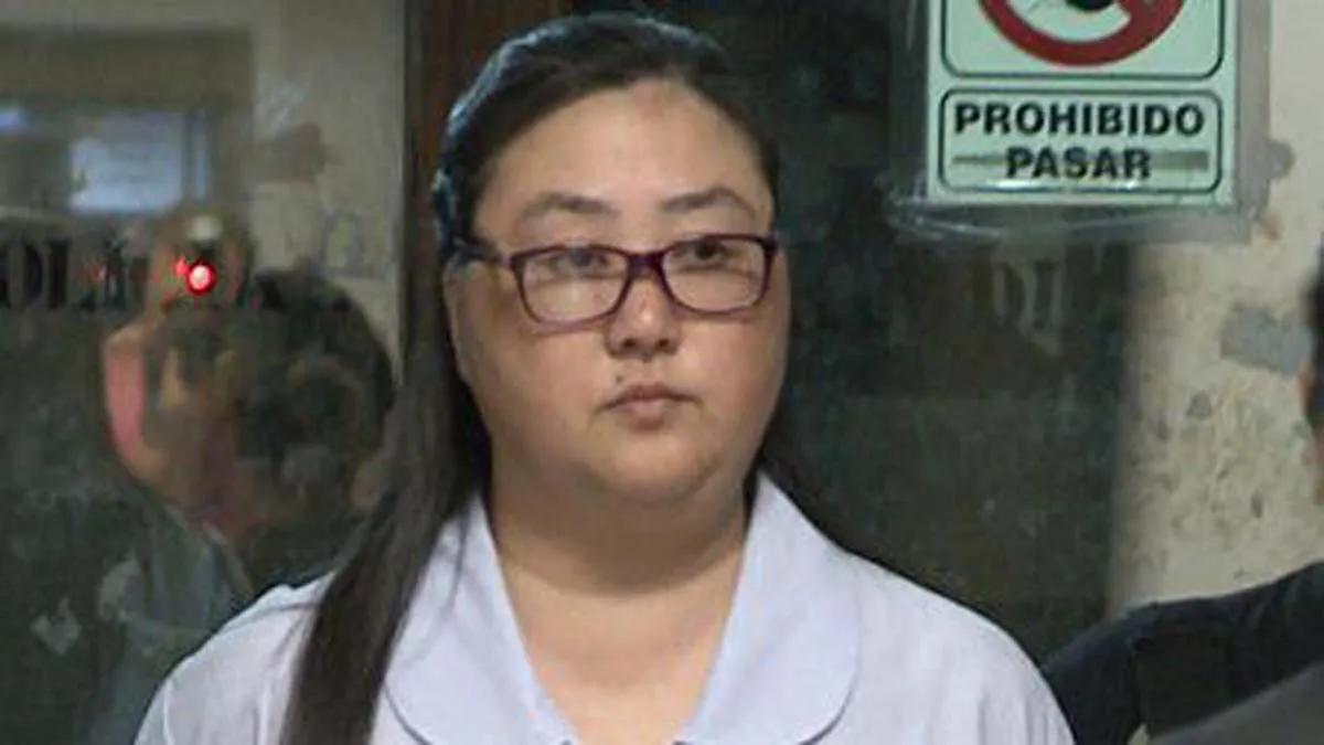 La monja Kumiko Kosaka es una de las nueve imputadas que serán juzgadas en el segundo megajuicio del caso Próvolo por abusos sexuales a chicos sordomudos. Piden estirar la prisión preventiva.