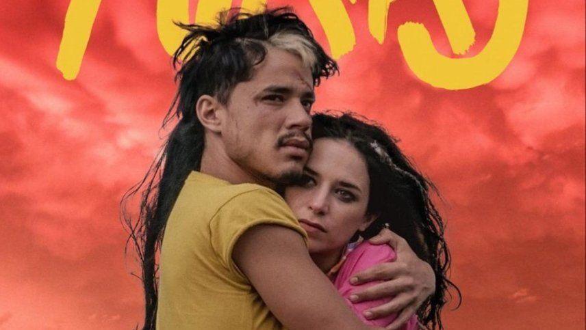 Estrena Las Furias, filme grabado en Mendoza, dirigido por Tamae Garateguy