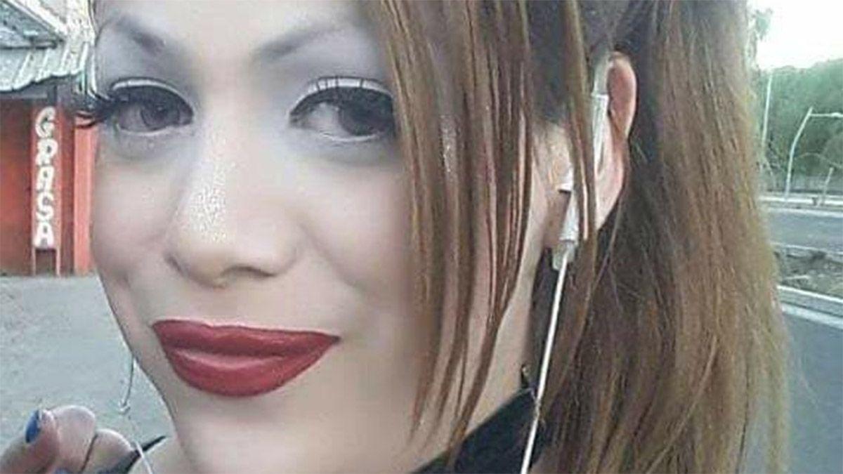 Melody Barrera recibió seis disparos en la madrugada del sábado 29 de agosto.