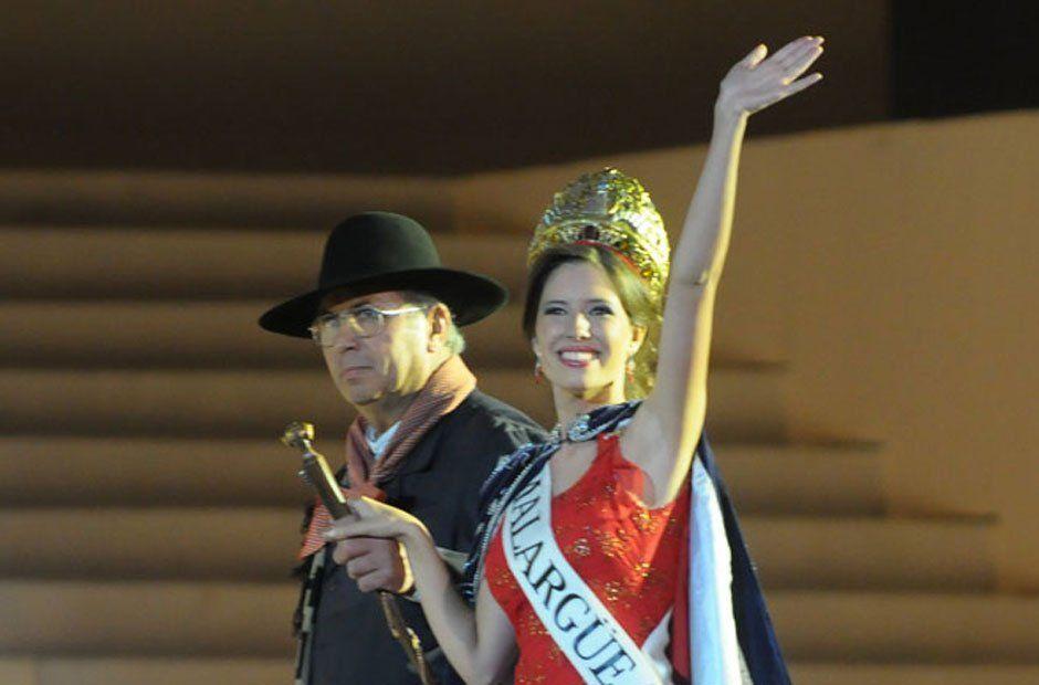 Todo para el sur: la nueva reina es de Malargüe y de Alvear la virreina