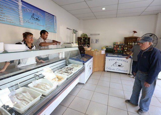 Subas del 20% en pescados y huevos de pascua