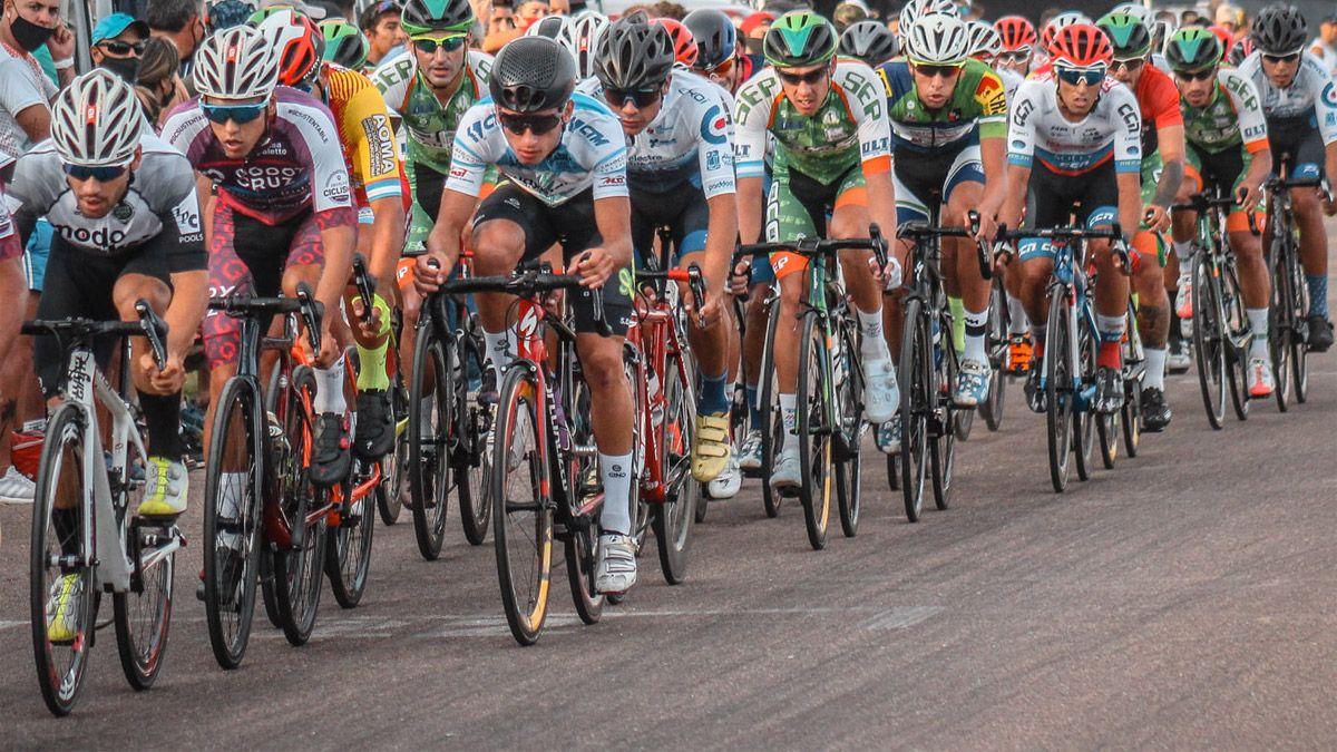 Vuelta de Mendoza: San Rafael recibirá al pelotón
