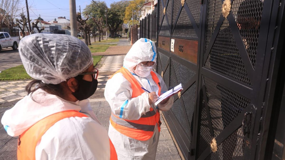 Coronavirus en Argentina: confirmaron 87 nuevos muertos