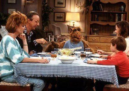 ¿Qué fue de la vida de los actores de Alf?