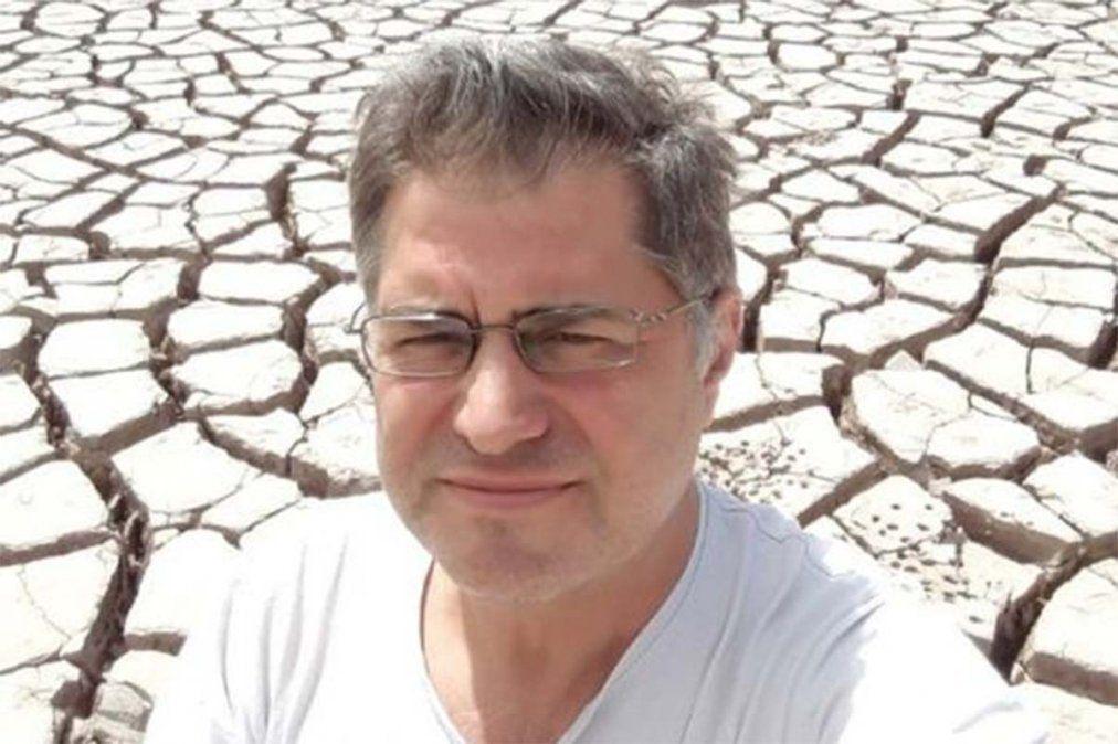 Falleció un reconocido profesor de la UNCuyo
