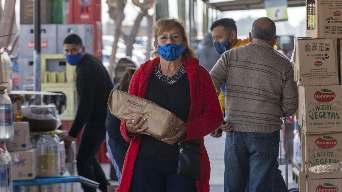 Según la cantidad de contagios de coronavirus en Mendoza se decidirá volver a Fase 1