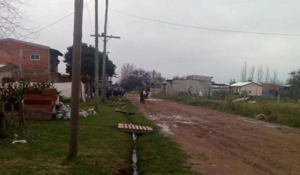 La adolescente de 16 años fue encontrada sin vida en una vivienda de Campana