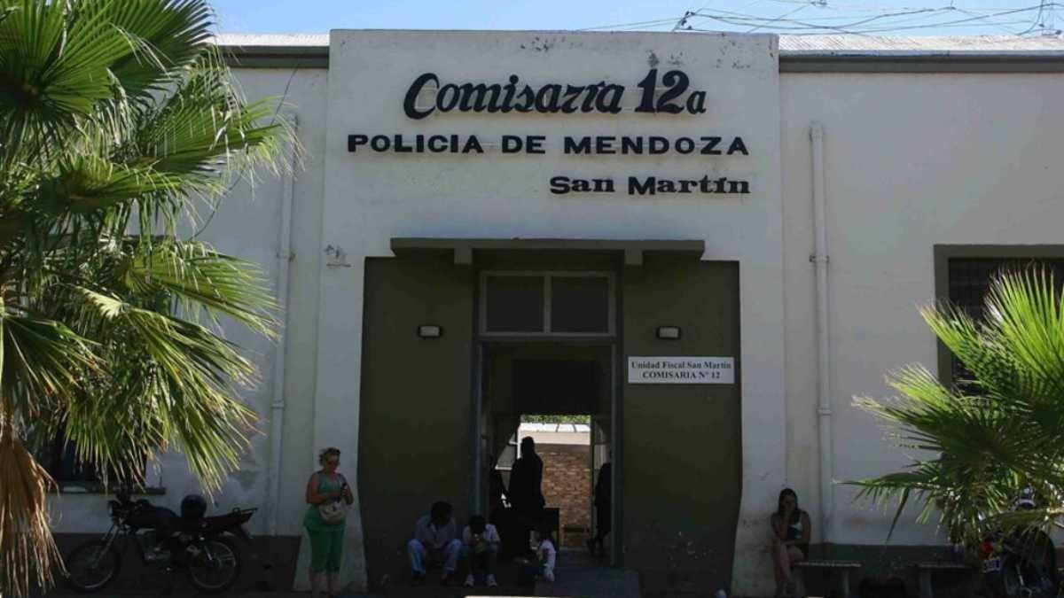 La Oficina Fiscal N°12 de San Martín tiene a su cargo las investigaciones del millonario escruche que tuvo como víctimas a dos ancianos.