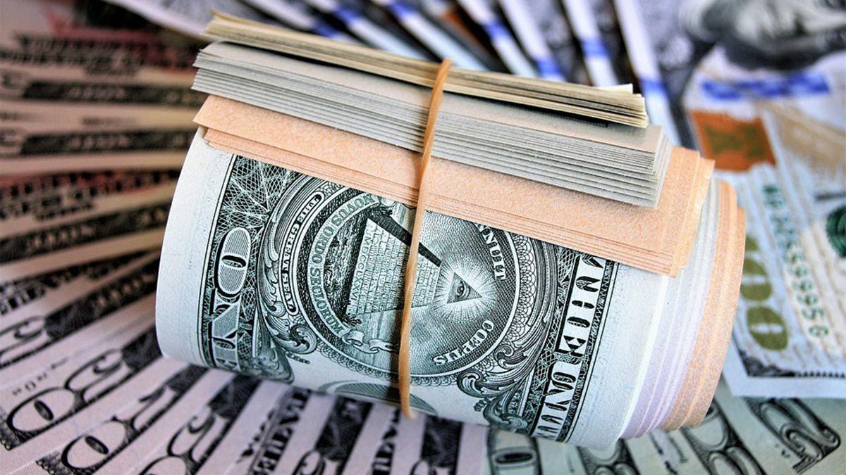 El dólar blue sigue en alza.