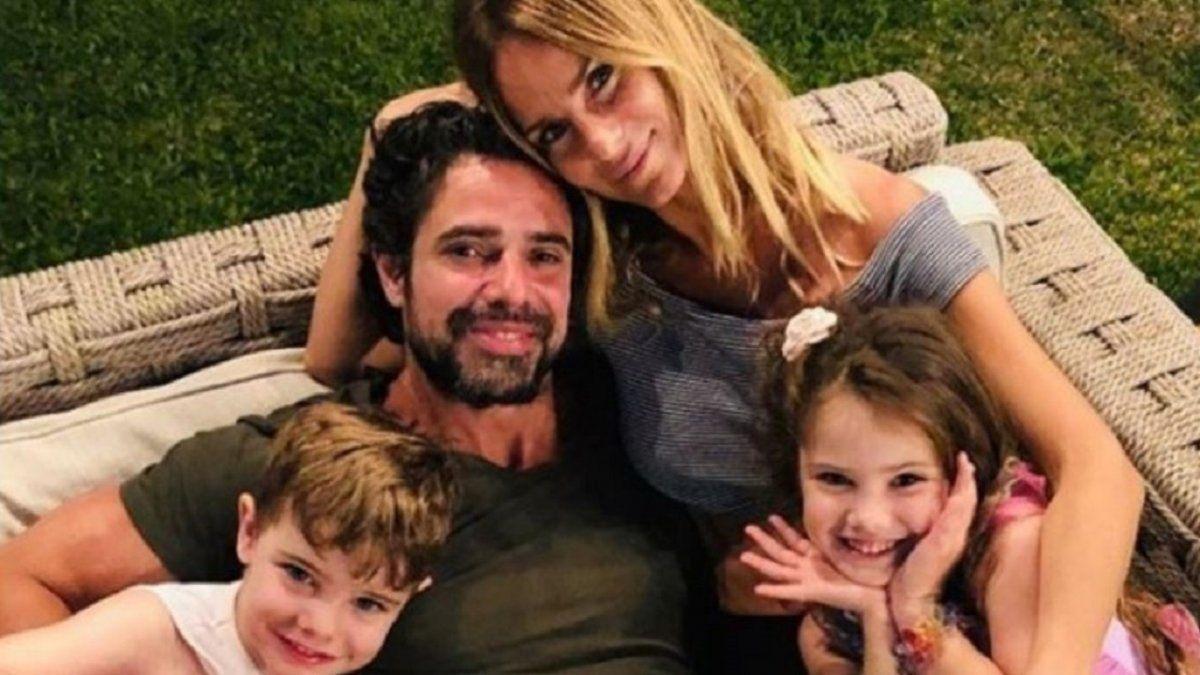 ¡Preocupación! El hijo de Sabrina Rojas y Luciano Castro tuvo un accidente en Mar del Plata