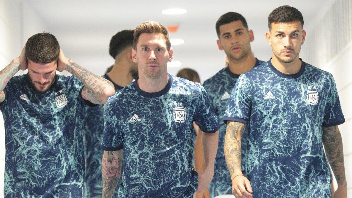 Copa América 2021: así será la fase de grupos para Argentina