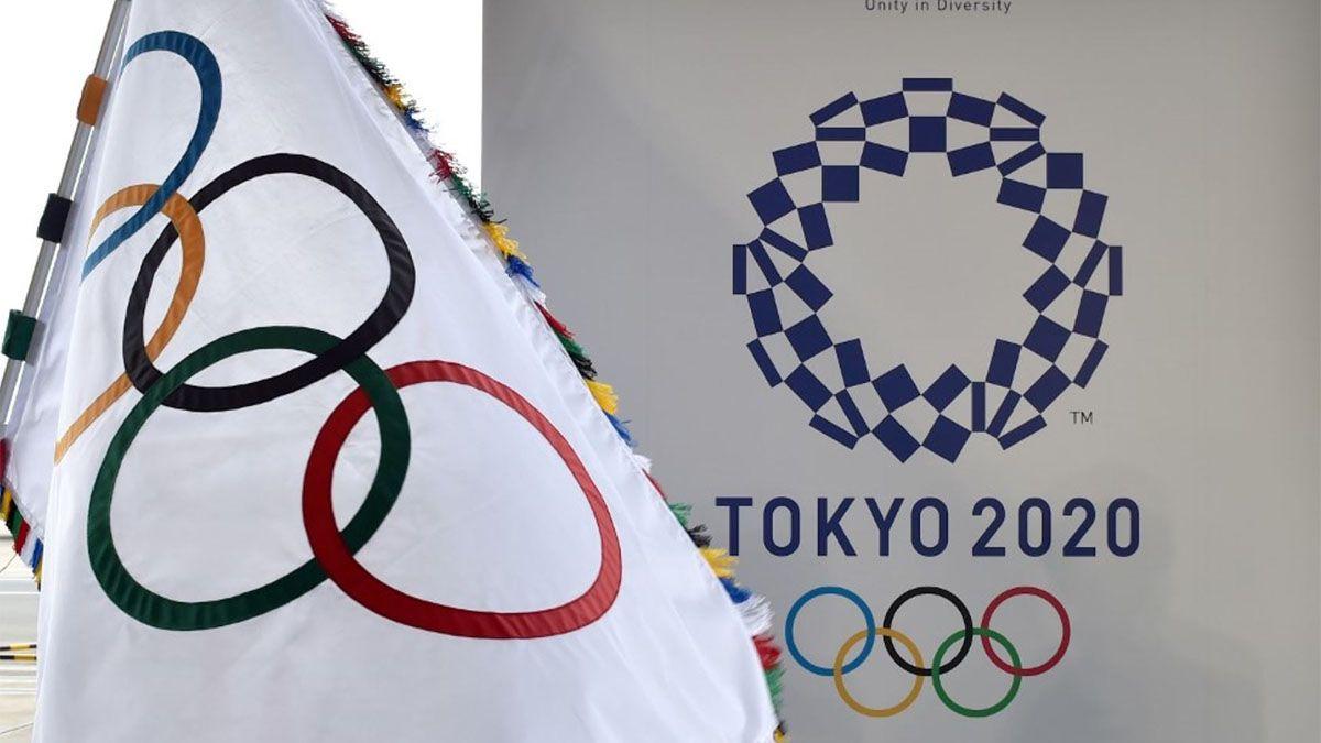 Thomas Bach llegó a Japón de cara a los Juegos Olímpicos