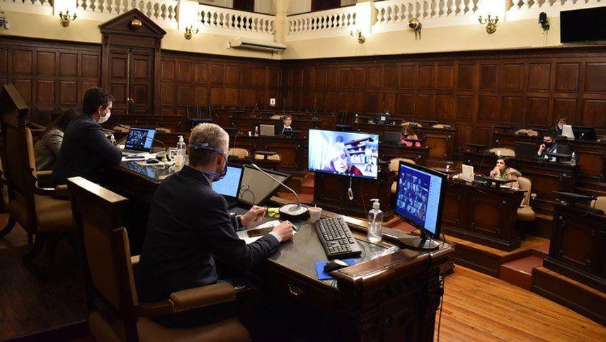Sin el PJ, Diputados aprobó la creación del Consejo Económico y Social