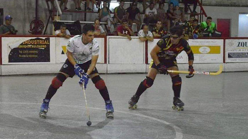 Se suspendió el hockey sobre patines en Mendoza por el coronavirus