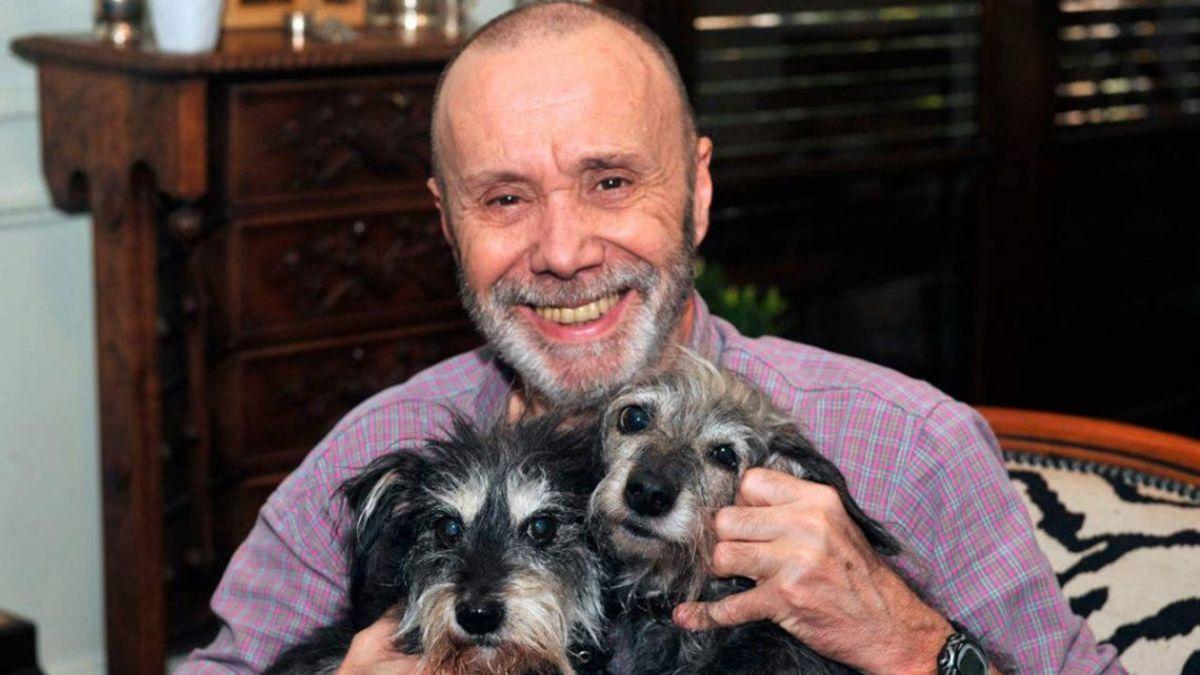 Murió Raúl Portal. Tenía 81 años.