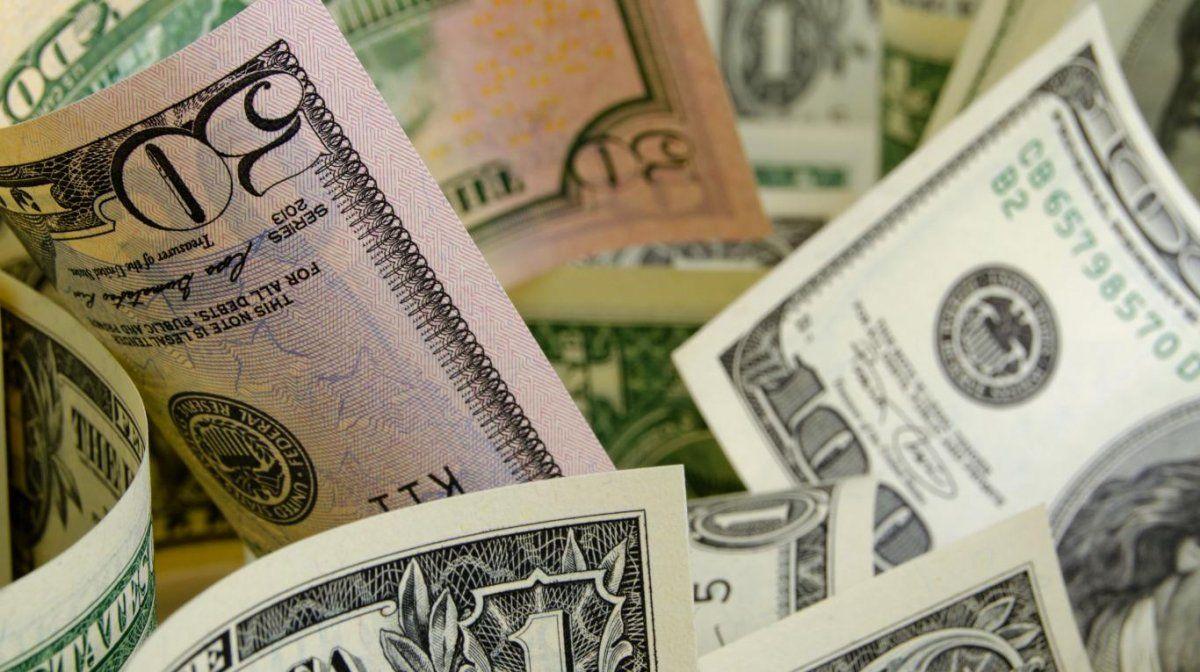 Dólar hoy: se vende a $59,40 en el Banco Nación