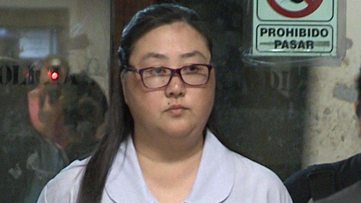 La monja Kumiko Kosaca es una de las principales imputadas en el segundo juicio del Caso Próvolo.