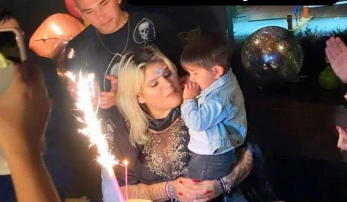 Jorge Rial envuelto en un escándalo por culpa de Morena
