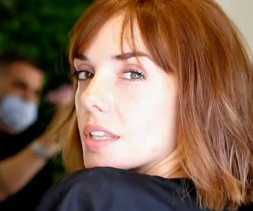 Julieta Nair Calvo se picó e hizo explotar Instagram