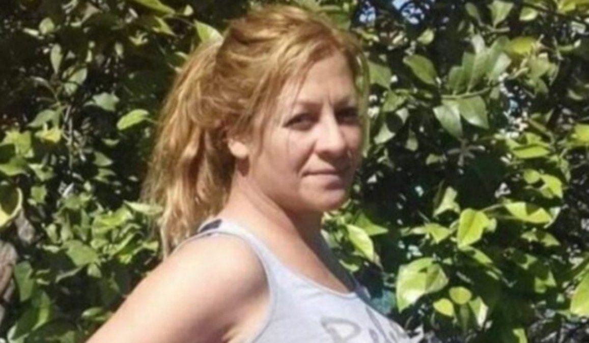 Teresa Leguizamón murió el 30 de enero pasado como consecuencia de haber recibido fuertes golpes en la cabeza. El asesino