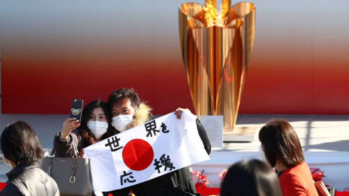 Tokio 2020: los trabajadores sanitarios, en alerta