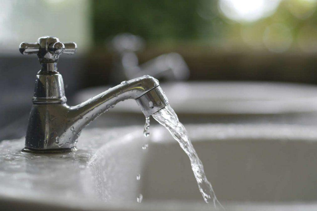 Aumentaron las multas por derroche de agua en la provincia.