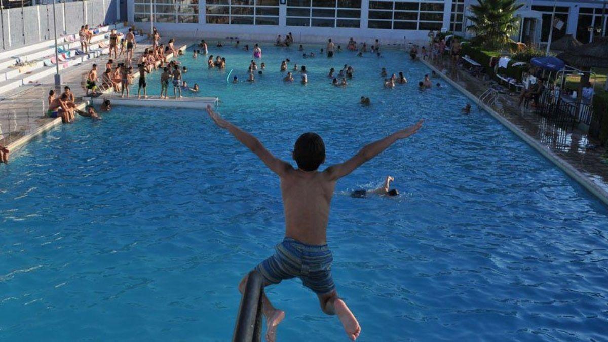 Las escuelas de verano ya tienen el visto bueno para la habilitación