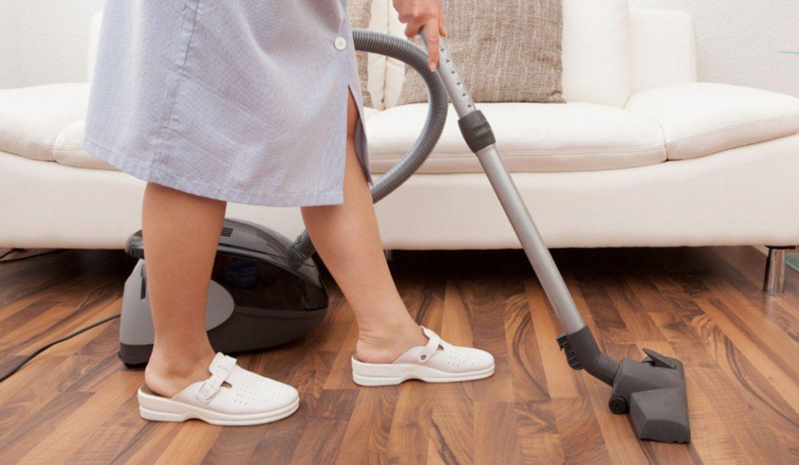 IFE 4: empleadas domésticas y monotributistas