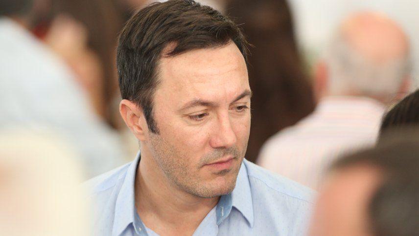 Luis Petri dijo que el kirchnerismo está casado con Zaffaroni