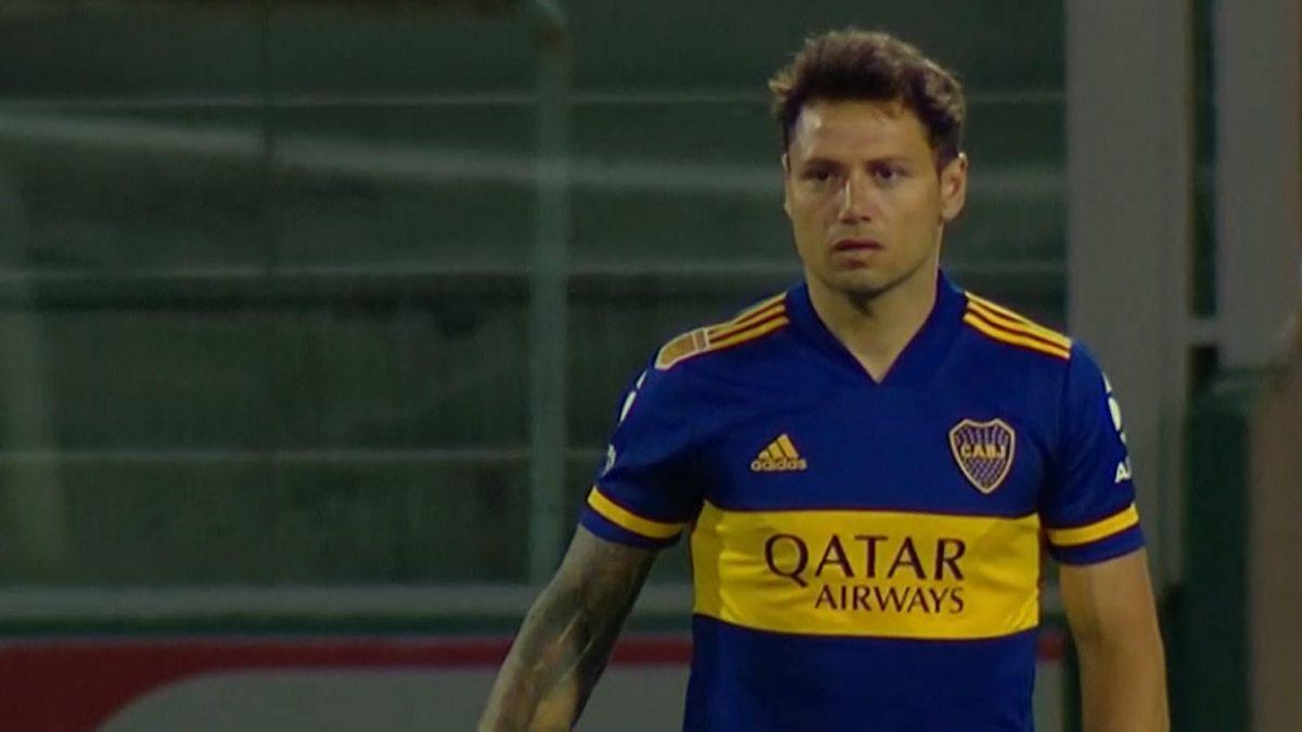 Boca y Talleres empataron y ambos pasaron de ronda