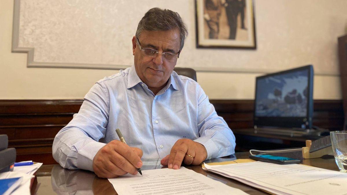 Maario Negri pidió la reunión urgente de la mesa nacional de Juntos por el Cambio.
