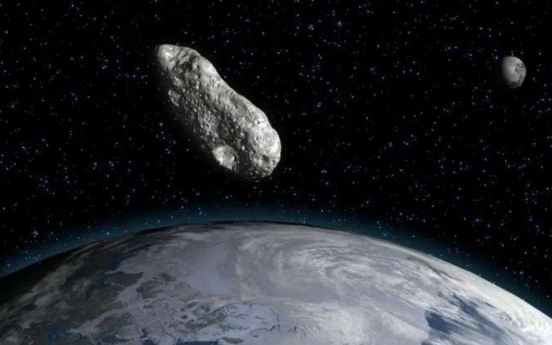 La segunda luna se acercará a la Tierra antes de desaparecer para siempre