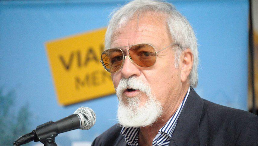 Es oficial: Sandes renuncia a Vialidad Provincial tras los escándalos