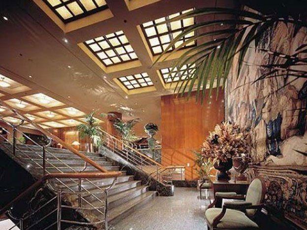 En un cuarto de hotel: los 10 más caros del mundo