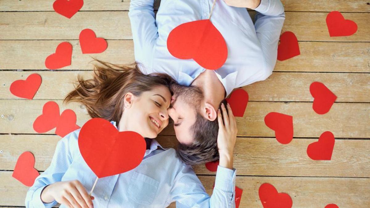 La cita ideal para cada signo del zodiaco en San Valentín.