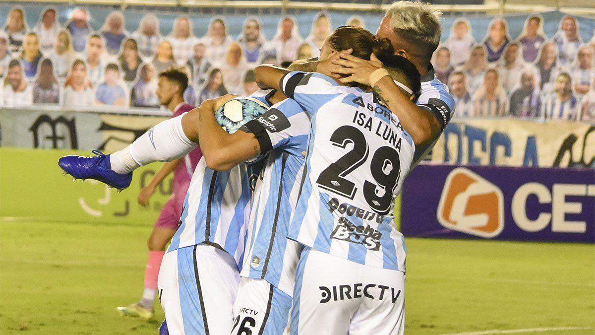 Atlético Tucumán le puso un freno al líder Vélez