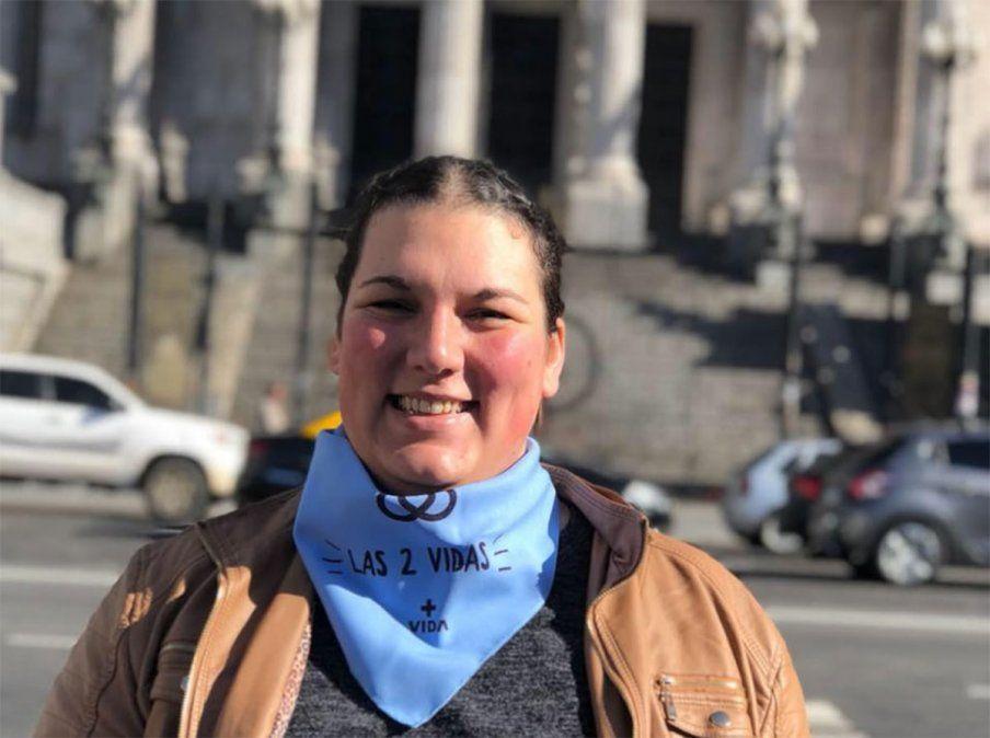 La diputada nacional del PRO y pro-vida Dina Rezinovsky contrajo coronavirus y se encuentra aislada en su departamento de Buenos Aires.