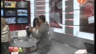 Imperdible: el Baile Caliente de Maxi Diorio y Ornella Ferrara en BDA