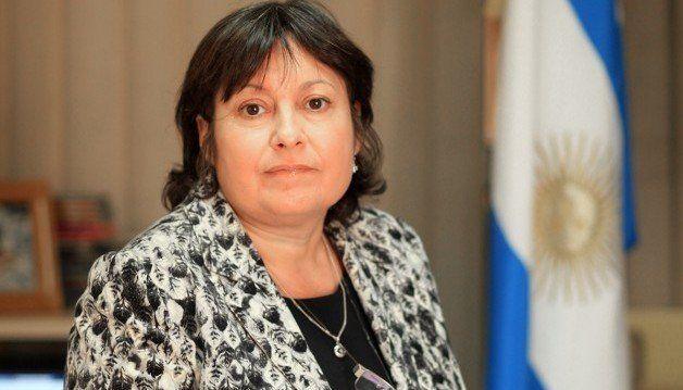 """La diputada Graciela Ocaña denunció un nuevo caso de """"vacunatorio VIP"""" con dosis de Sputnik V enviada a fines de enero al hospital de El Calafate."""