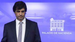 Hernán Lacunza vaticinó un proceso de inestabilidad inflacionaria