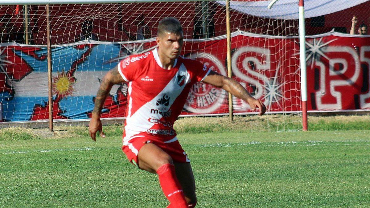 El defensor Leandro Corulo volverá a ser titular.