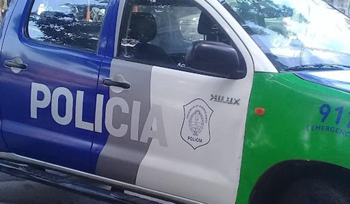 El delincuente apresado en Sarandí es integrante de una banda de asaltantes que simulaban ser policías para cometer entraderas