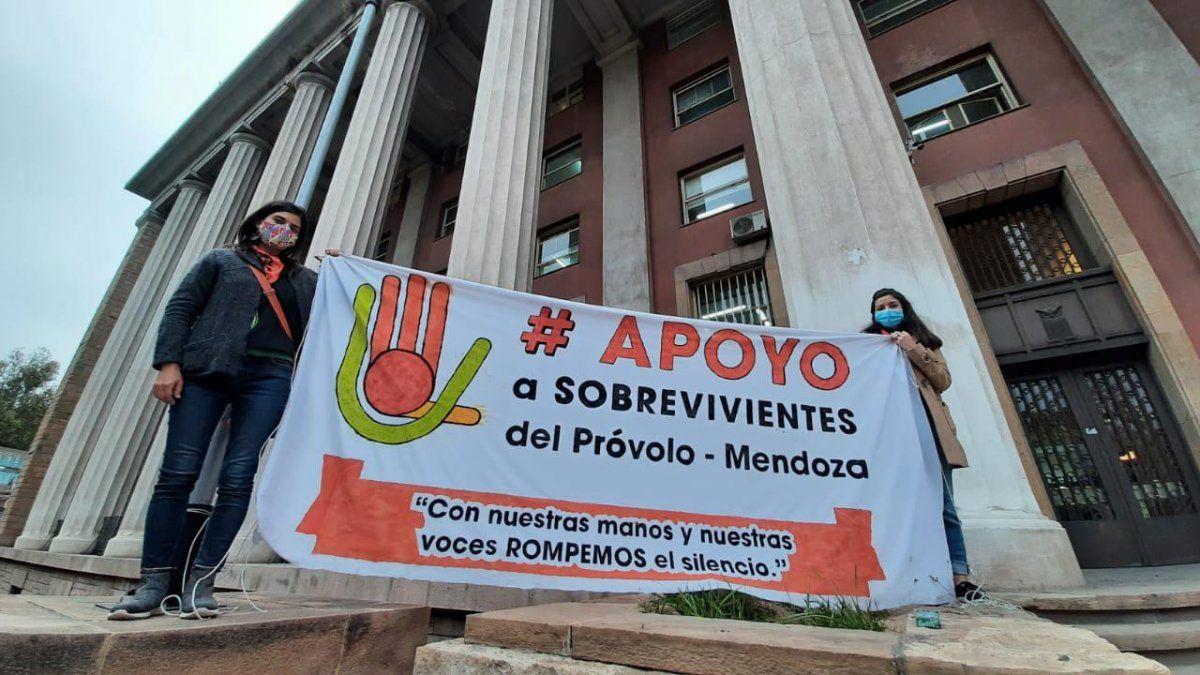 La causa por los abusos sexuales en el colegio religioso Próvolo va por el segundo megajuicio en Mendoza.
