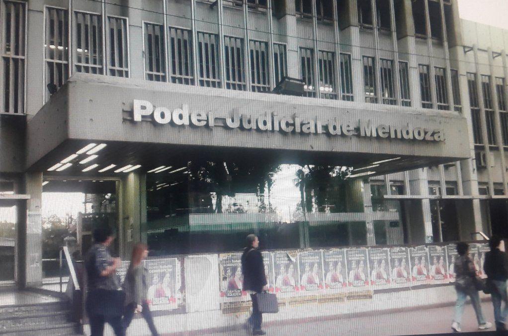 La demanda por accidente de Duch se tramita en el fuero del Trabajo de Mendoza.