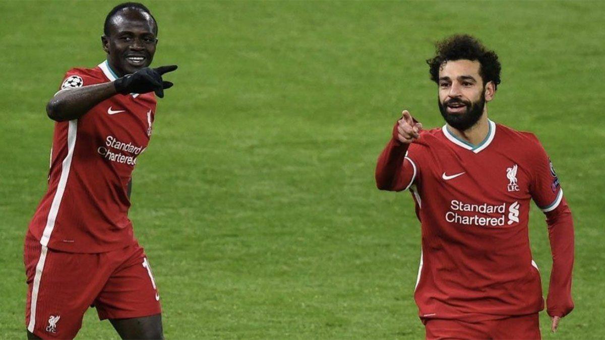 Liverpool pasó el obstáculo de Leipzig y está en cuartos