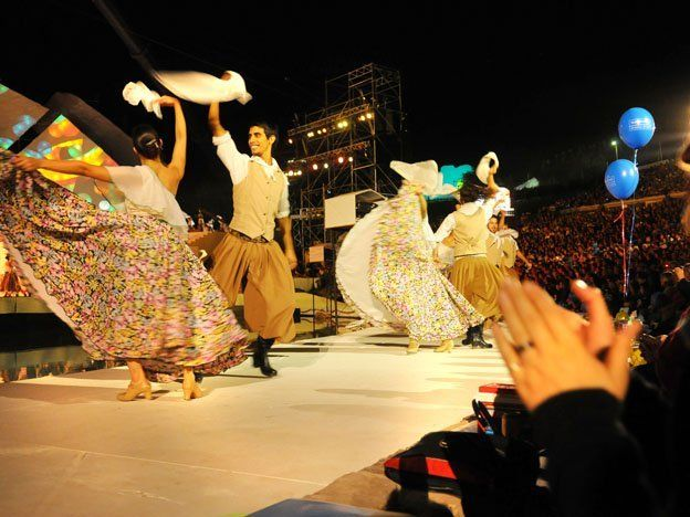 La Fiesta de la Vendimia le costó $21 millones al Gobierno provincial