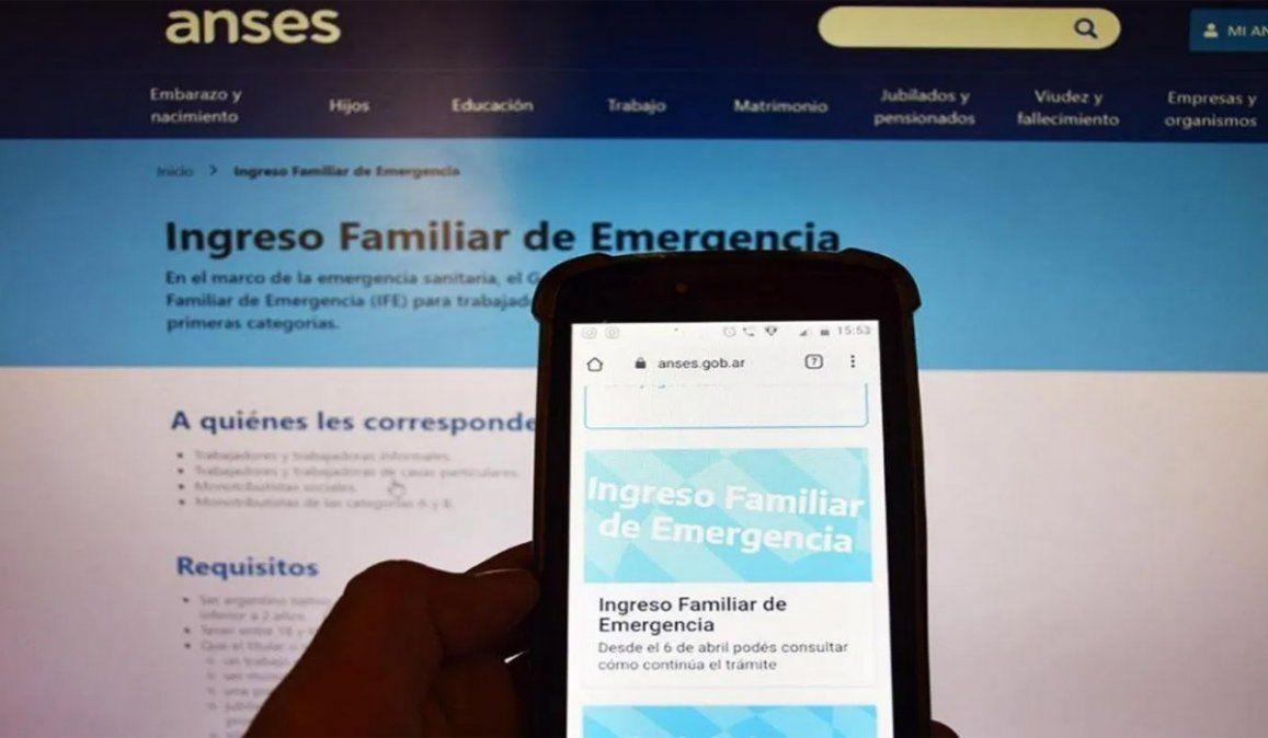 IFE 4 ANSES y Tarjeta Alimentar a jubilados: qué planes hay