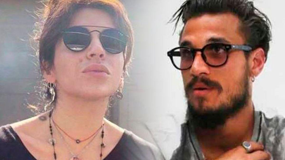 ¿Gianinna Maradona enganó a Daniel Osvaldo?