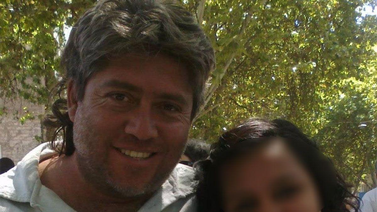 Marcelo Marzola tenía 46 años.