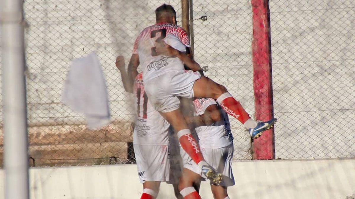 El Globo está invicto en el torneo con un triunfo y un empate.